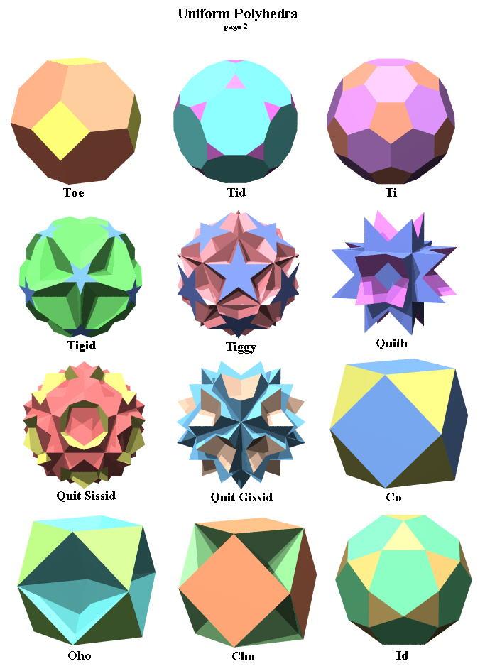 6-dimensional polytope
